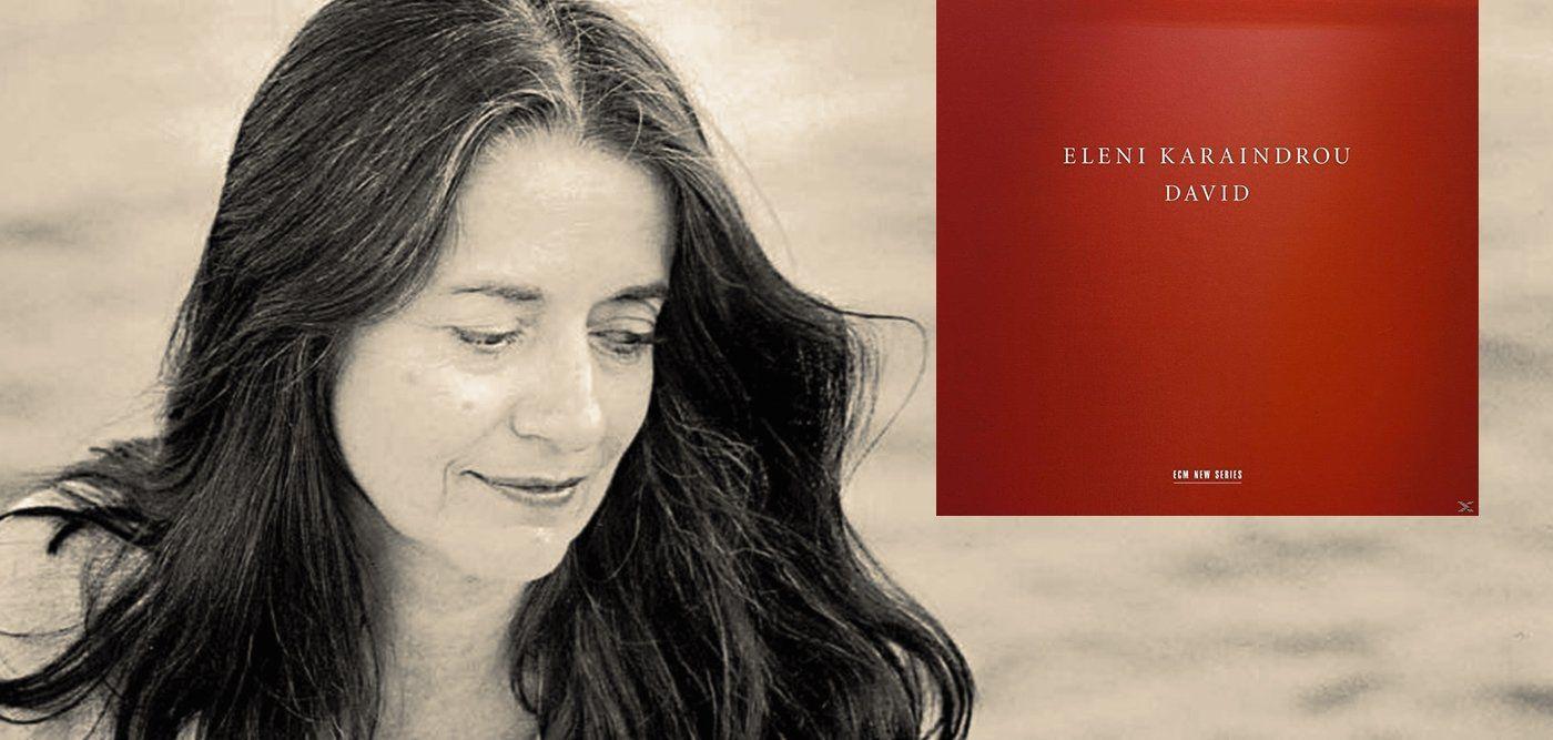 Eleni Karaindrou* Ελένη Καραΐνδρου - Ωδείον Ηρώδου Αττικού, 6 Σεπτεμβρίου 1988