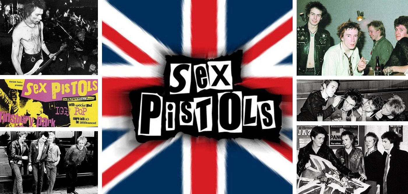 Never mind the bollocks here's the sex pistols by sex pistols, lp with listenandhear