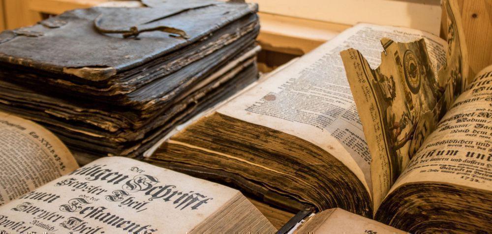 Βιβλίο: Μια όμορφη ιστορία 570 ετών