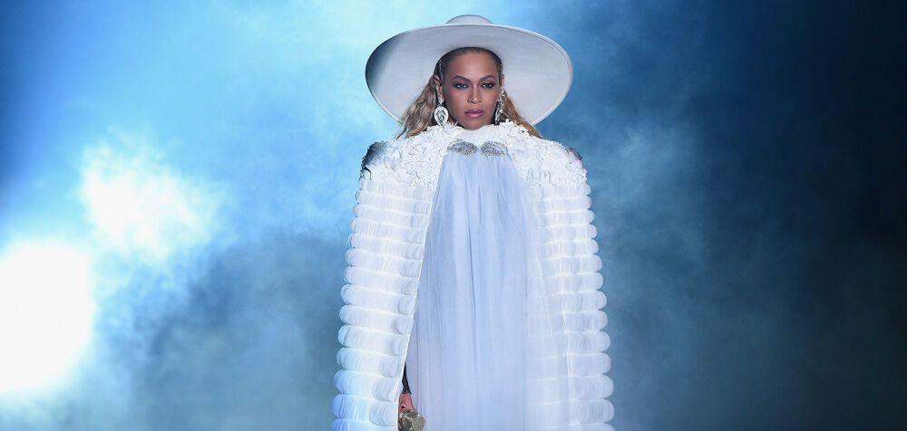 Η Beyonce στη συλλογή του Smithsonian