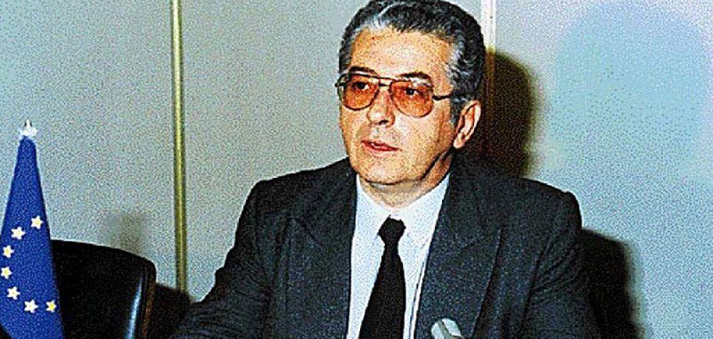 Έφυγε από τη ζωή ο δημοσιογράφος Γιώργος Αναστασόπουλος