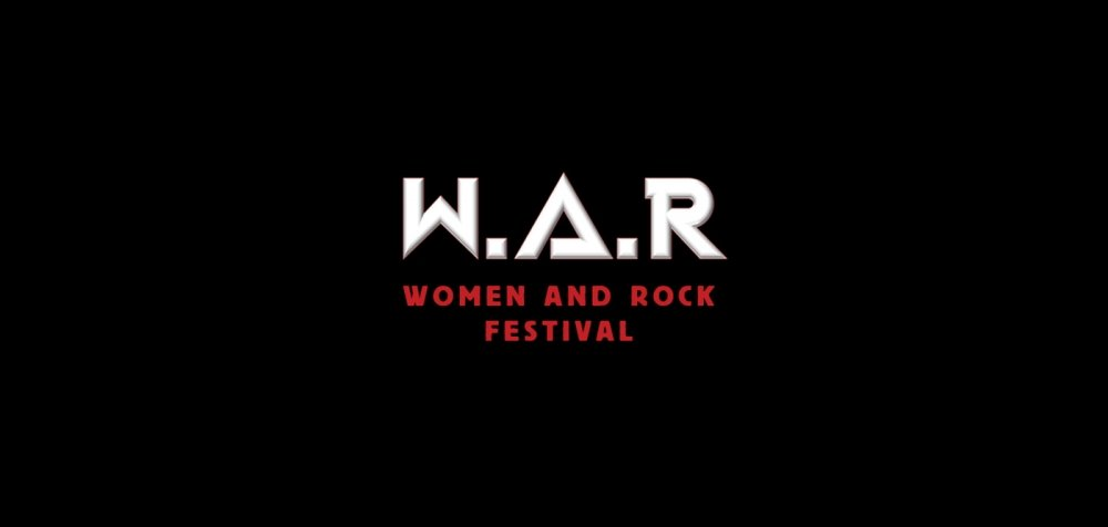 Women and Rock Festival (W.A.R)