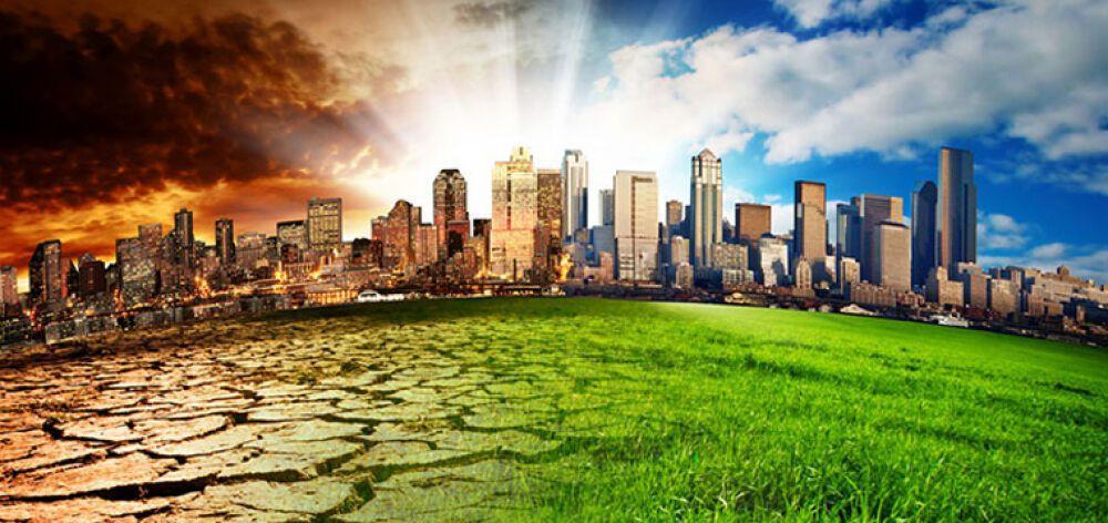 Νέο καμπανάκι από επιστήμονες: Πρωτοφανής η υπερθέρμανση του πλανήτη