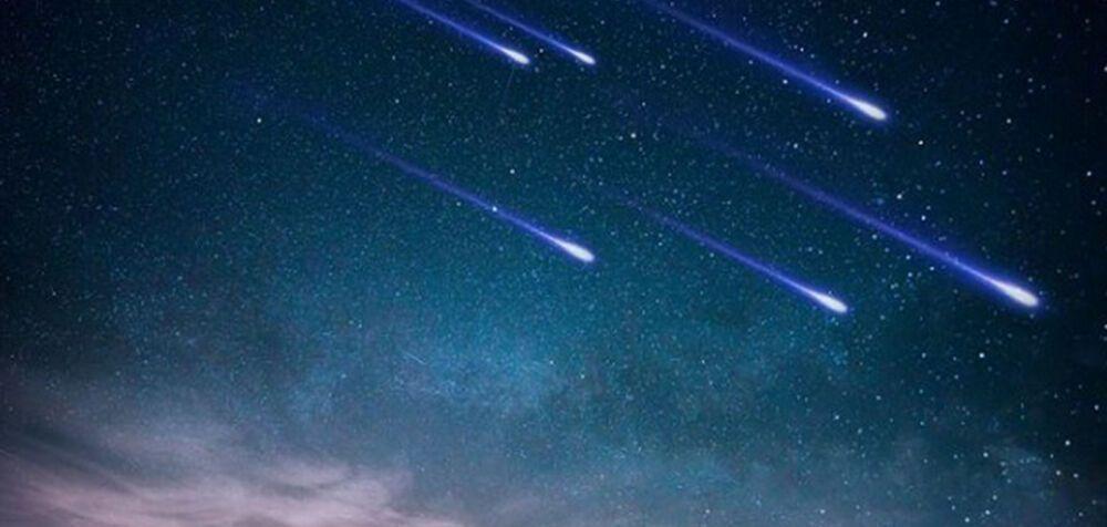 Περσείδες: Το βράδυ της Δευτέρας... η θεαματικότερη βροχή διαττόντων του καλοκαιριού
