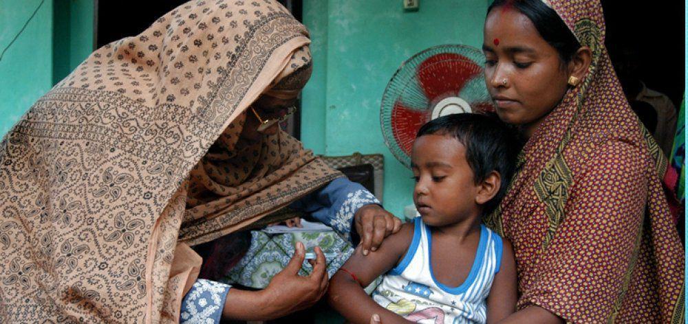 20 εκατ. παιδιά μένουν χωρίς εμβόλια