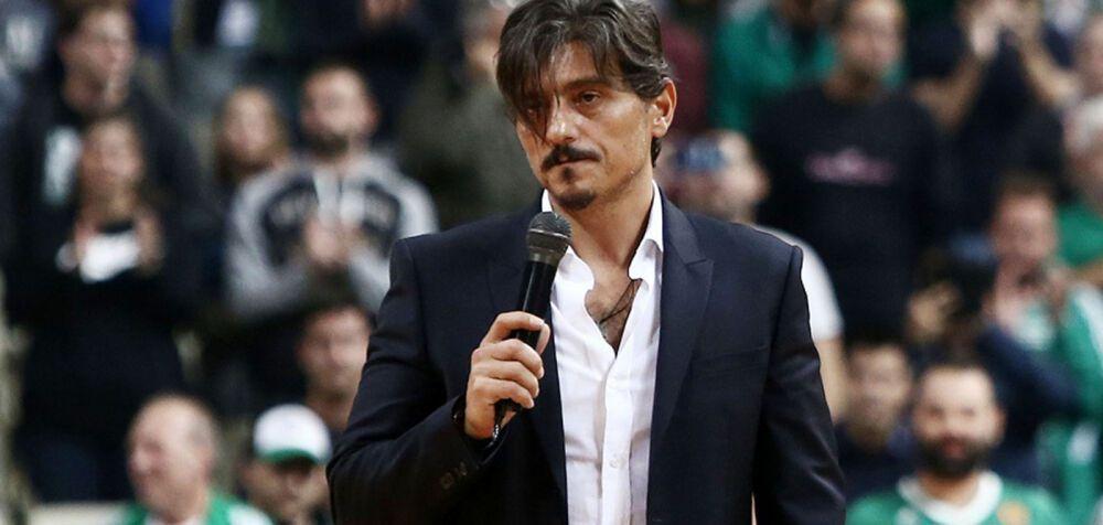 O Γιαννακόπουλος aνοίγει club στο Κολωνάκι