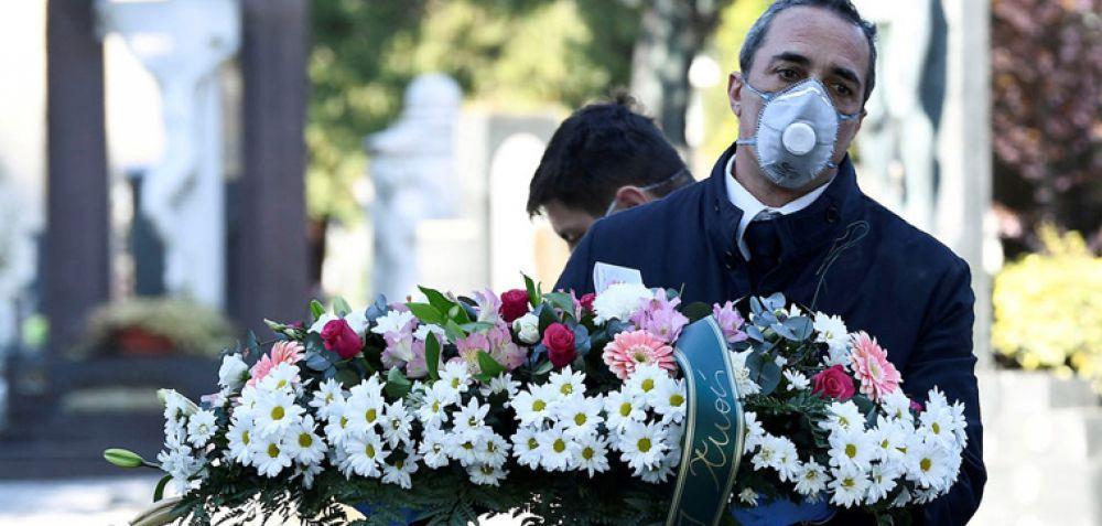 Ανείπωτη τραγωδία στην Ιταλία: 475 νεκροί σε μία μέρα!