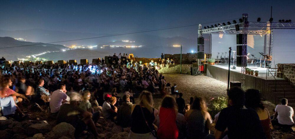 5ο διεθνές φεστιβάλ μουσικής Μολύβου