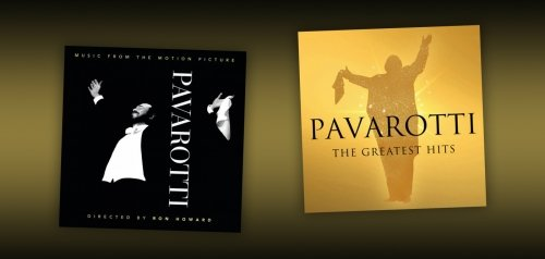 Pavarotti: «Music From The Motion Picture» & «The Greatest Hits»