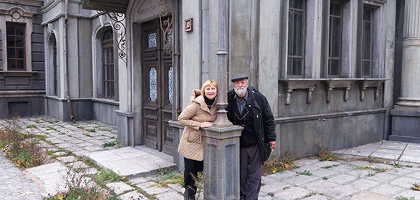 Ρωσική dating Μόσχα