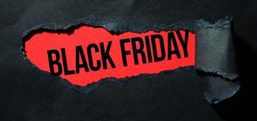 Έρχονται ενδιάμεσες εκπτώσεις, Black Friday και Cyber Monday