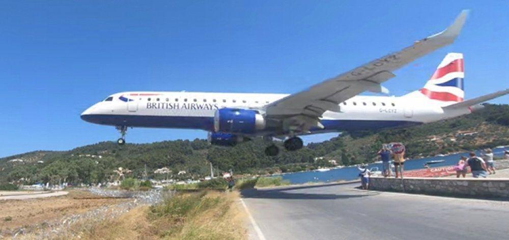 Το αεροδρόμιο του τρόμου είναι ελληνικό!