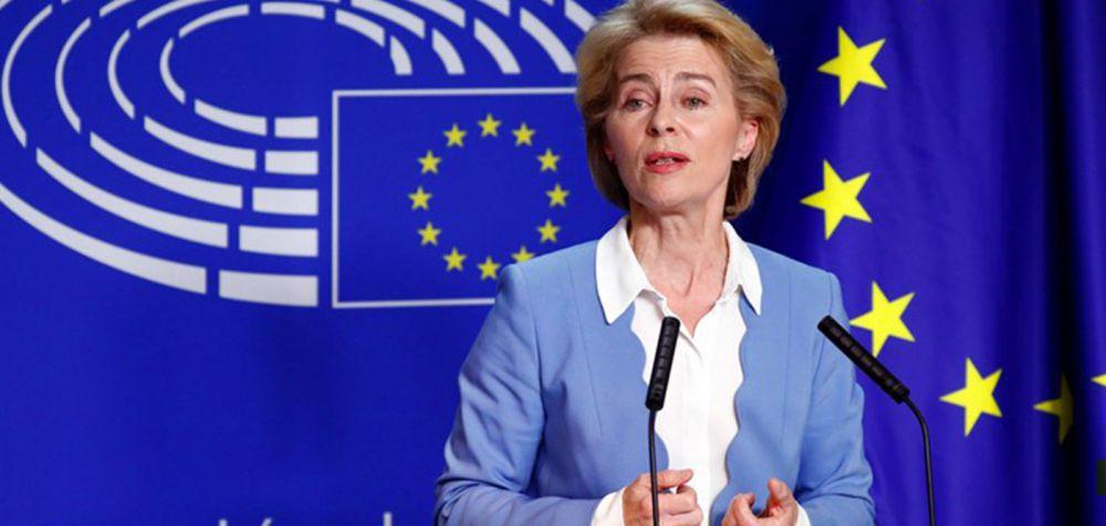 Η πρόεδρος της Κομισιόν ζητά να κλείσουν τα σύνορα της Ευρώπης