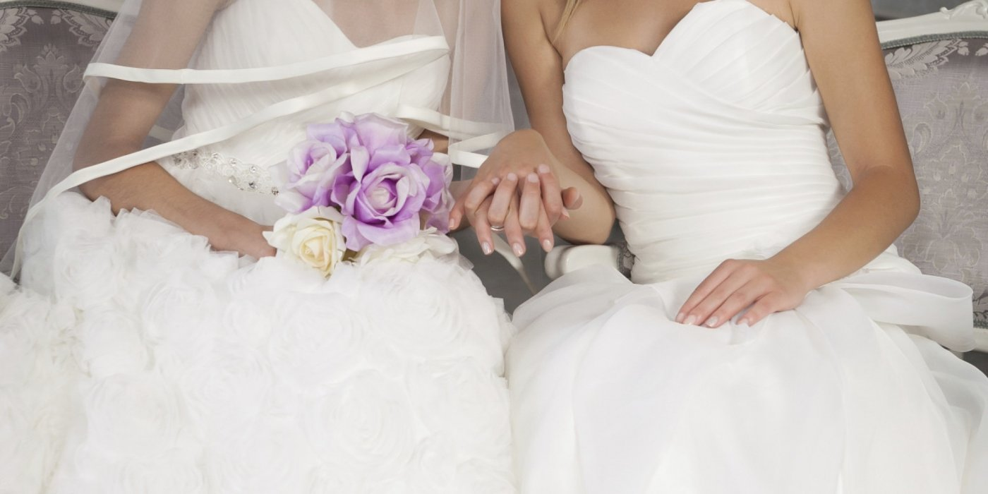 905d49ed5914 Βρέθηκε παντρεμένη με γυναίκα χωρίς να το ξέρει