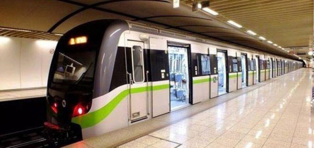 Έρχονται 6 νέοι σταθμοί μετρό στην Αθήνα