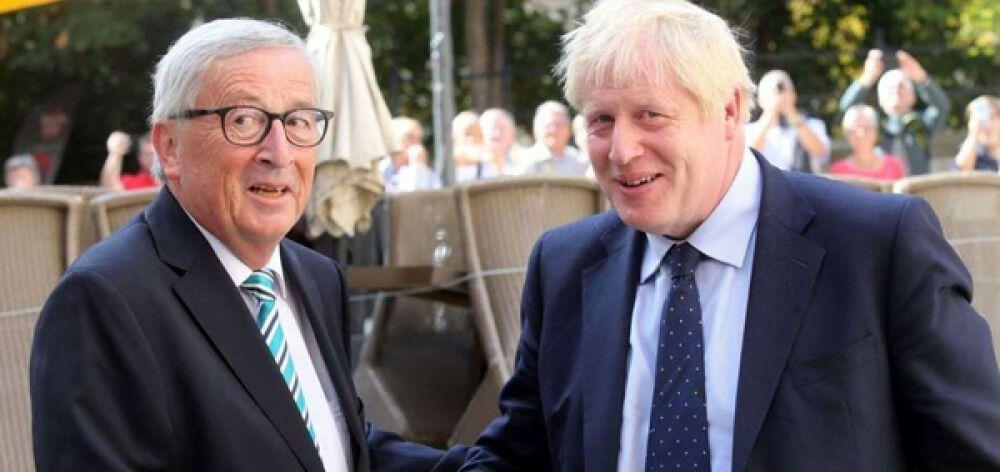Brexit: E.E. και Βρετανία κατέληξαν σε συμφωνία