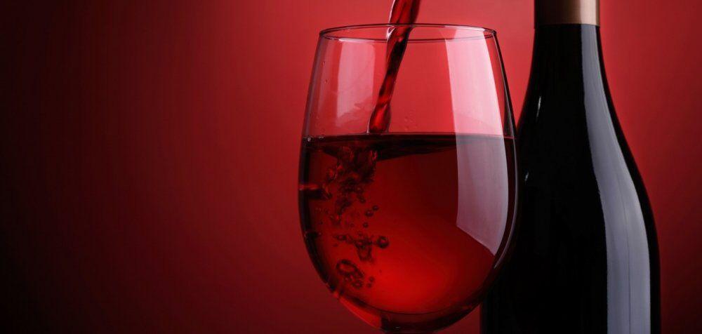 Ένα ποτήρι κόκκινο κρασί ισοδυναμεί με μια ώρα στο γυμναστήριο