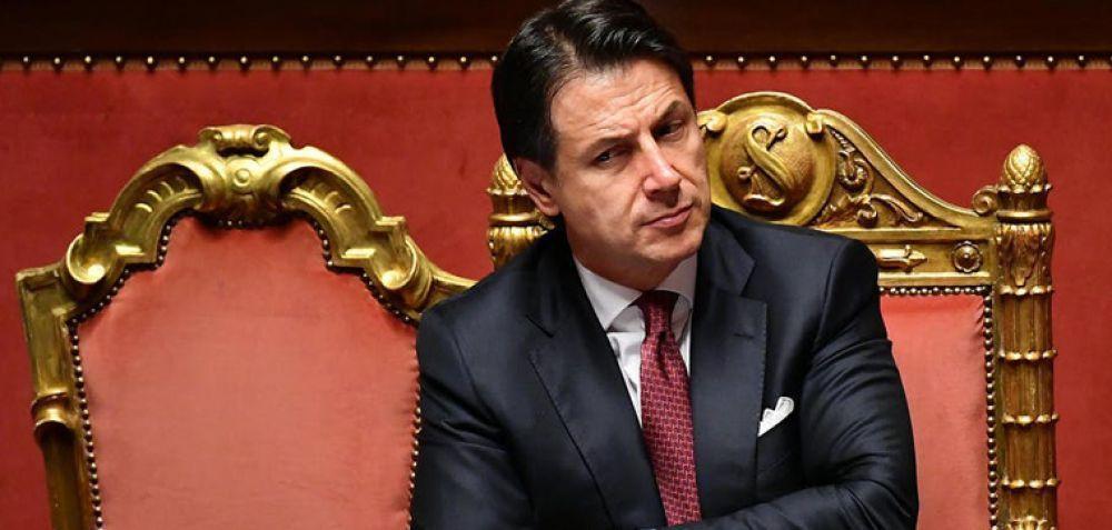 Ολόκληρη η Ιταλία σε καραντίνα!
