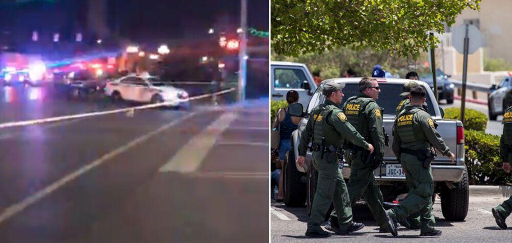 Σοκ στις ΗΠΑ: 30 νεκροί από ένοπλες επιθέσεις