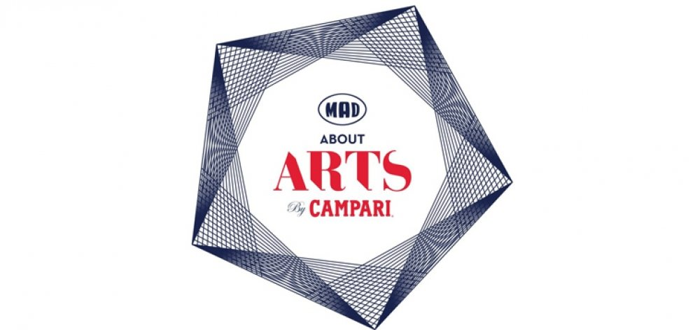 Mad About Arts by Campari