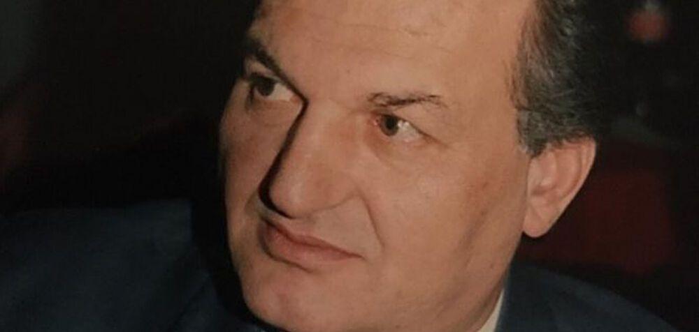 Πέθανε ο επιχειρηματίας Άγγελος Ντάβος, εμβληματική μορφή της βιομηχανίας τροφίμων
