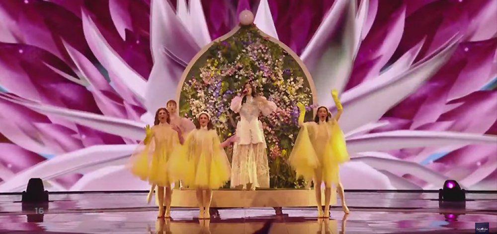 Ελλάδα και Κύπρος στον τελικό της Eurovision