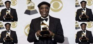 Focus στo Grammy του Buddy Guy: Best Traditional Blues Album