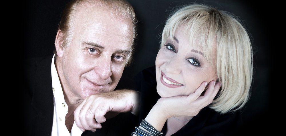 Γιώργος Χατζηνάσιος & Αλέκα Κανελλίδου μαζί για πρώτη φορά στις Γραμμές