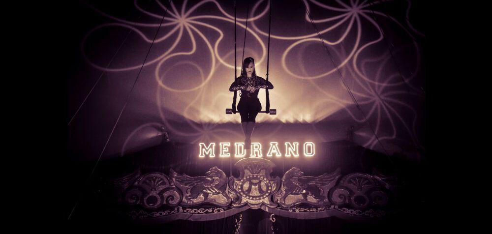 Το διάσημο Ιταλικό Circo Medrano έφτασε στην Αθήνα