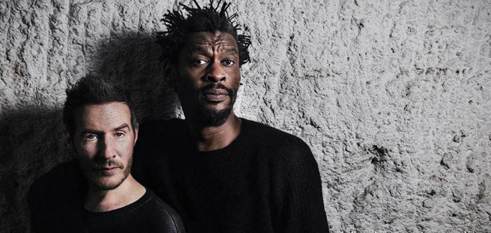 Είναι γεγονός: οι Massive Attack στην Αθήνα!