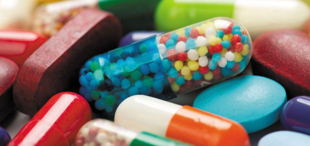 Πρώτη χώρα σε υπερκατανάλωση αντιβιοτικών η Ελλάδα