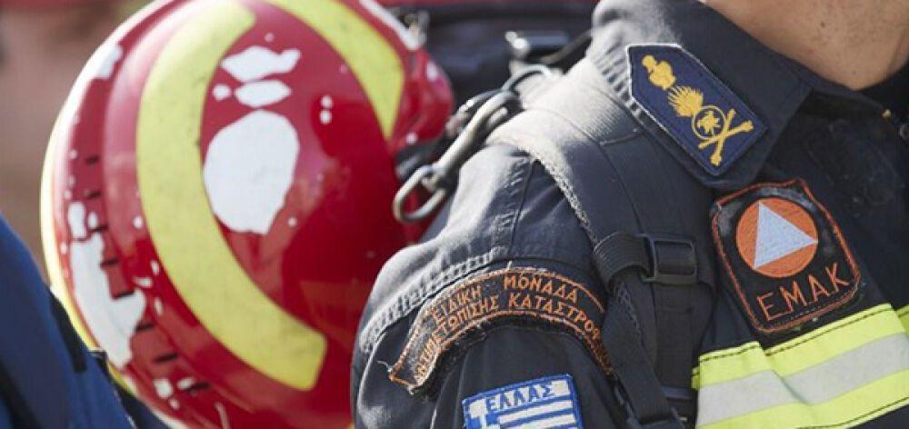 Έλληνες διασώστες αναχωρούν για Αλβανία